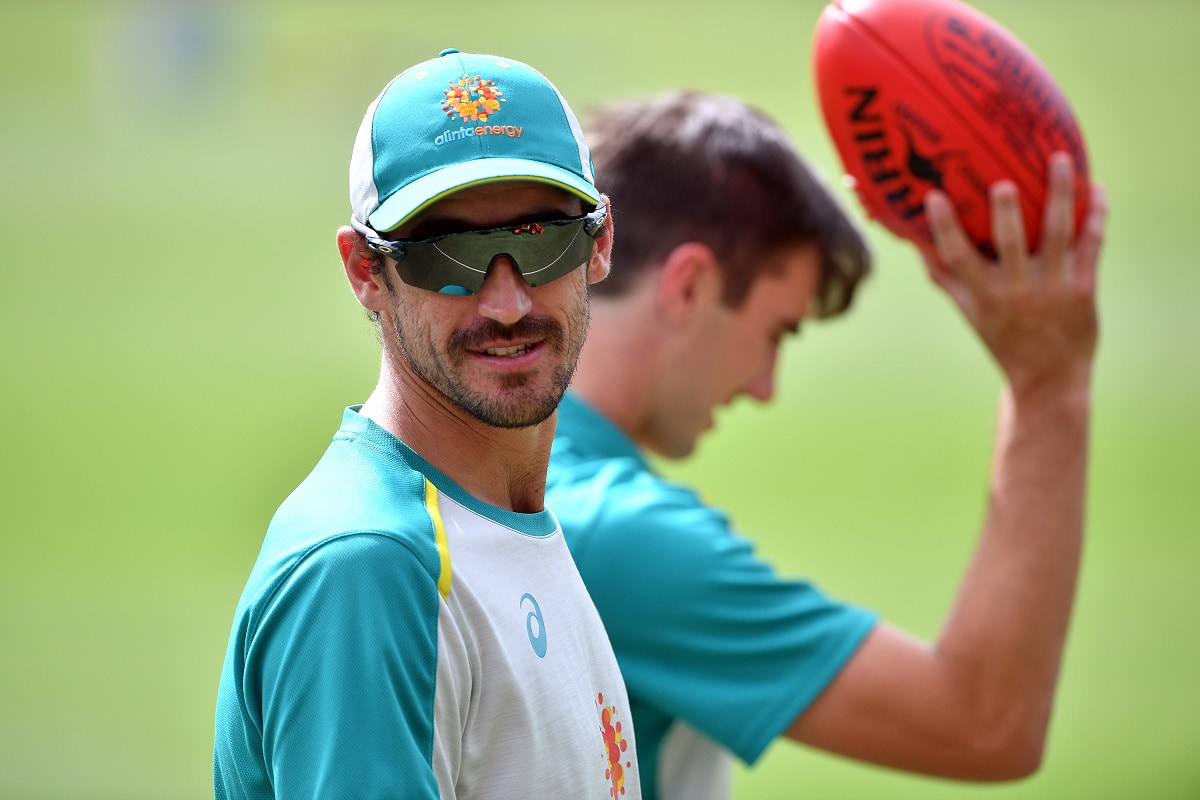 Cricket Image for Fantastic Opportunity For New Guys To Take A World Cup Spot In Series Against West