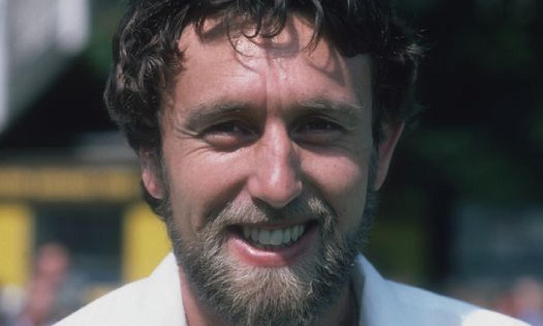 Cricket Image for 1000 से ज्यादा विकेट चटकाने वाले इंग्लैंड के तेज गेंदबाज का निधन, 1979 वर्ल्ड कप म