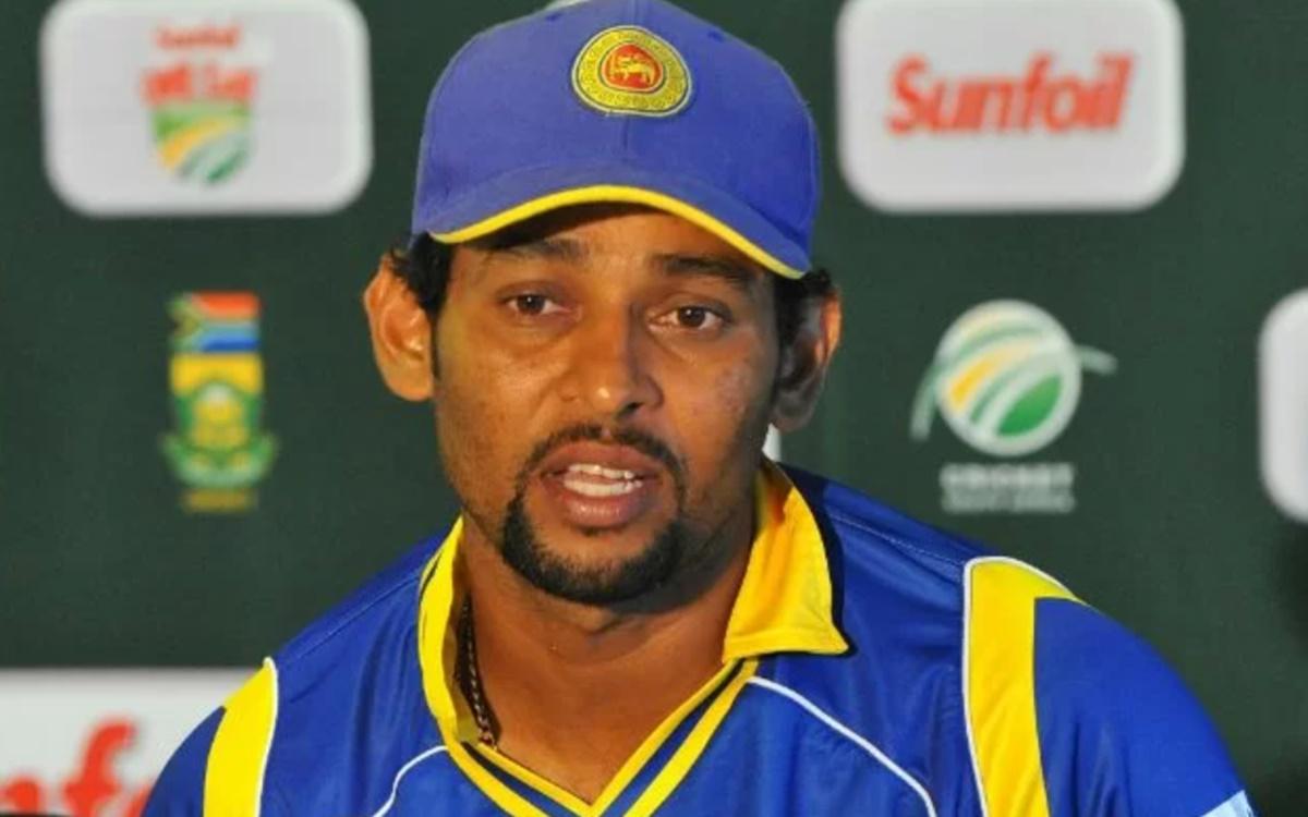Cricket Image for Former Sri Lanka Skipper Tillakaratne Dilshan Says Sri Lanka To Prefer Local Coach