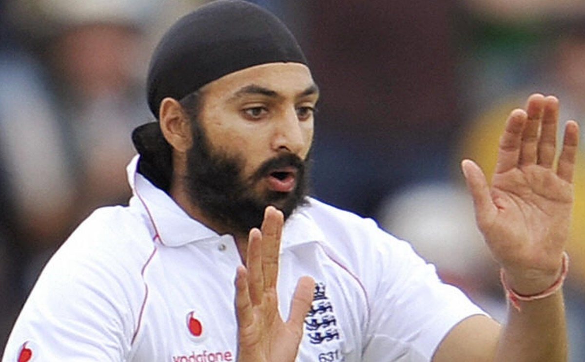 Cricket Image for Former England Cricketer Monty Panesar Picks Top 5 Batsmen Of All Time