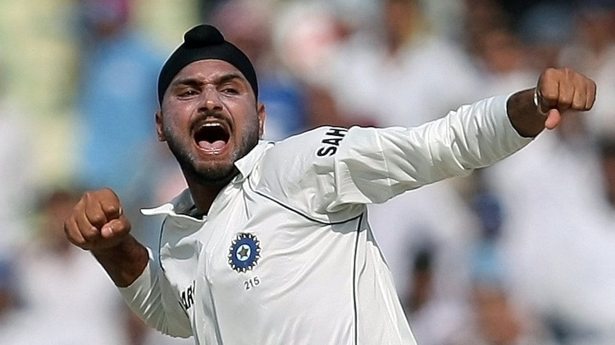 Interesting Facts, Trivia, And Records About 'Turbunator' Harbhajan Singh