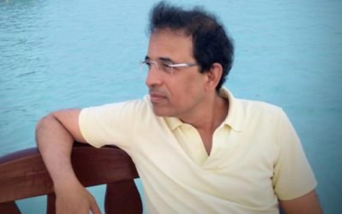 Cricket Image for हर्षा भोगले ने कोरोनावायरस को कहा 'चाइनीज़ वायरस', सोशल मीडिया पर भड़क उठे फैंस