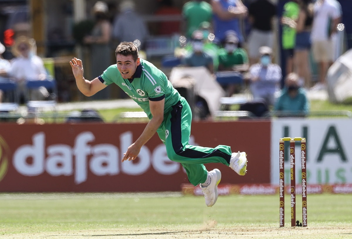 Cricket Image for ICC Fines 3 Ireland Players For Breaching Code Of Conduct