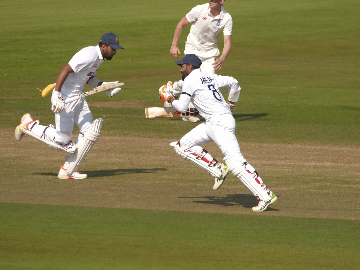 India Bowled For 311 On Day 2 Against County Select XI