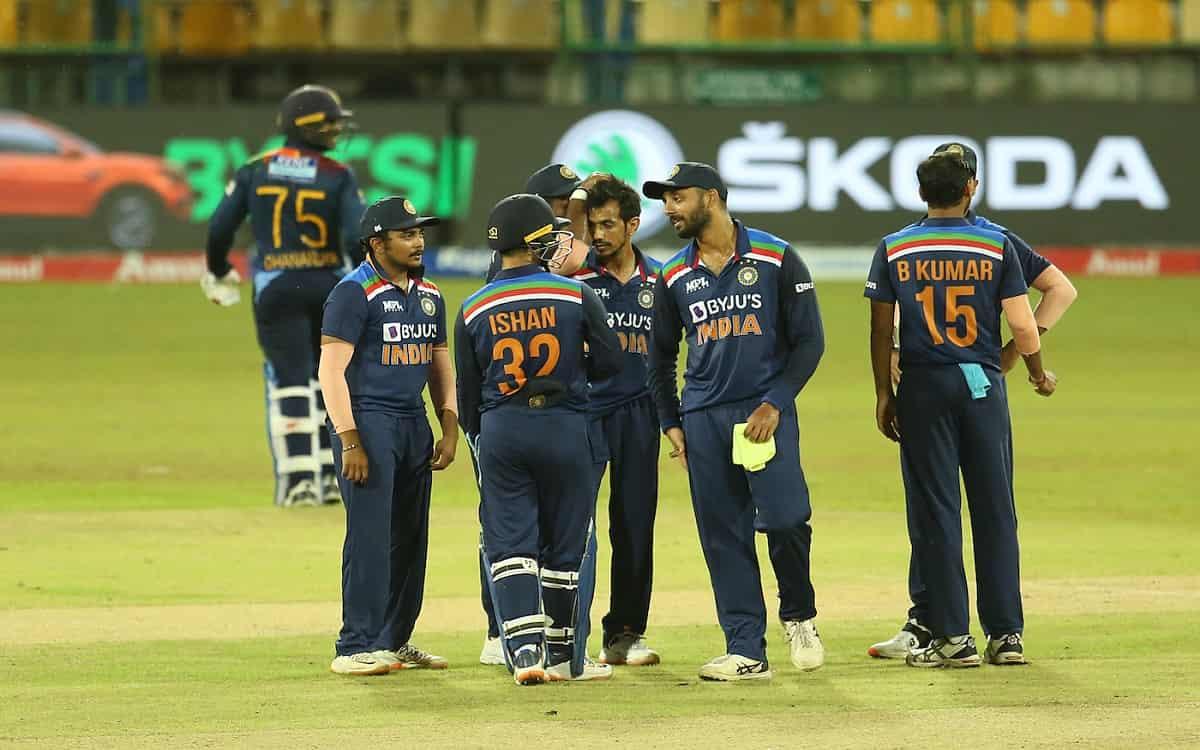 Cricket Image for SL vs IND: भारतीय गेंदबाजों के आगे श्रीलंका पस्त, मेजबान को ऑल आउट कर 38 रनों से ह