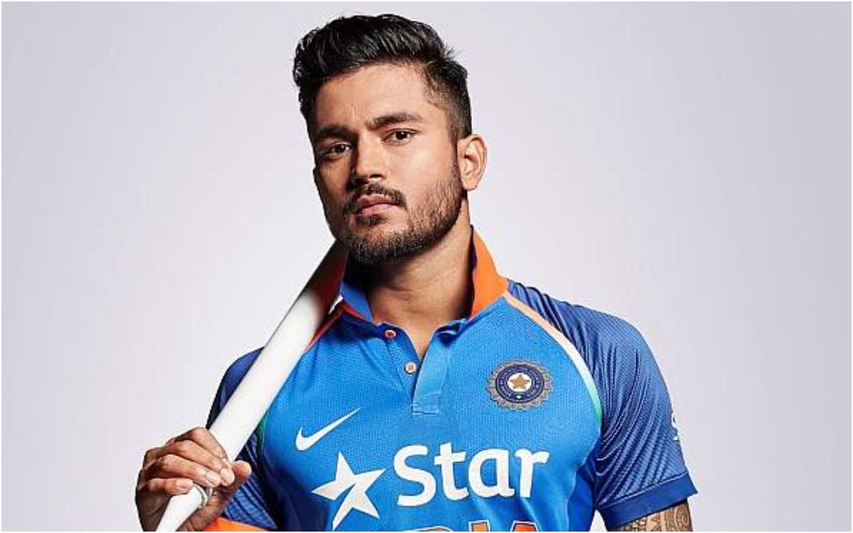 Cricket Image for 'मनीष पांडे मतलब जीत की गारंटी', टी-20 क्रिकेट में इस खिलाड़ी को बाहर करना पड़ सकत