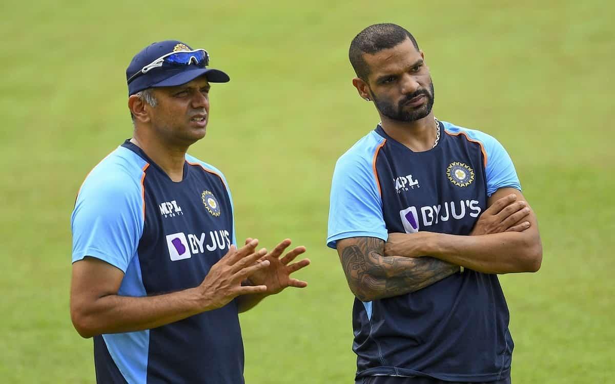 Cricket Image for SL vs IND, प्रीव्यू: श्रीलंका के साथ टक्कर लेने को भारत तैयार, टीम के साथ-साथ बतौर