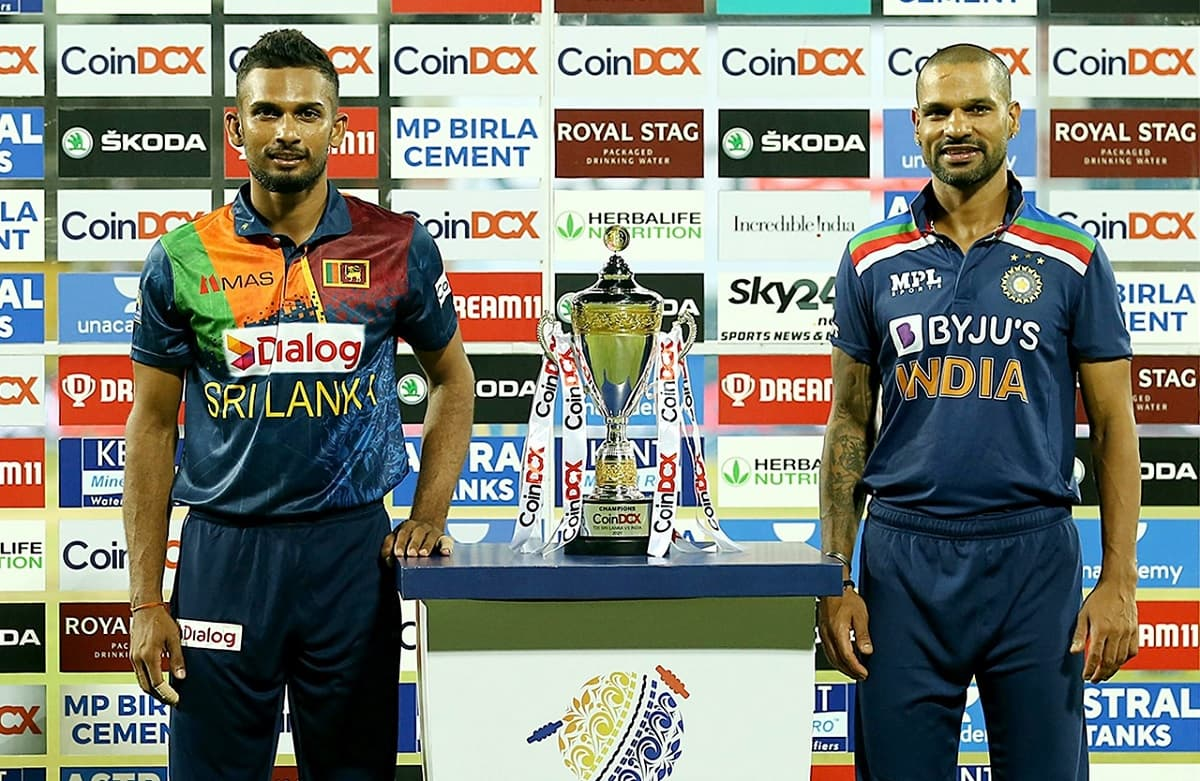 India-Sri Lanka 2nd T20I To Go Ahead, 7 Indian Players Sidelined