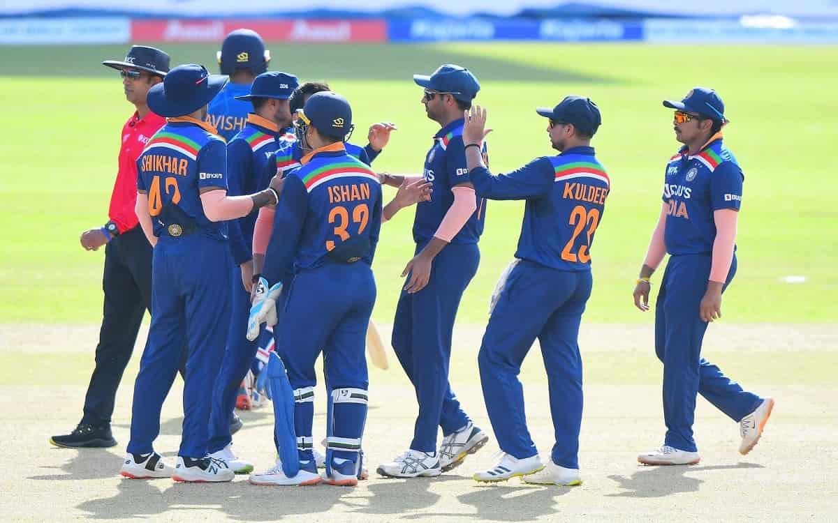 Cricket Image for SL vs IND, प्रीव्यू: तीसरे वनडे में श्रीलंका से टक्कर लेने को भारत तैयार, क्लीन स्
