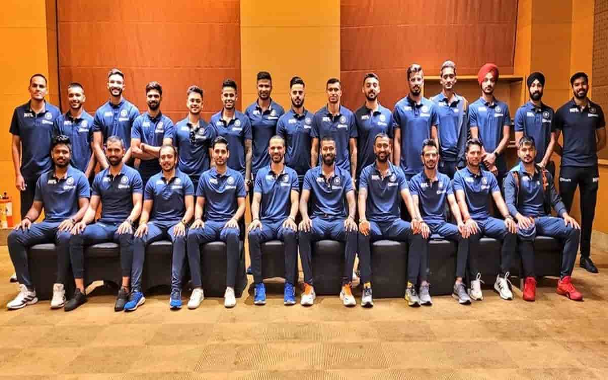 Cricket Image for India Will Have Many Options For T20 World Cup From Sri Lanka Tour Coach Rahul Dra