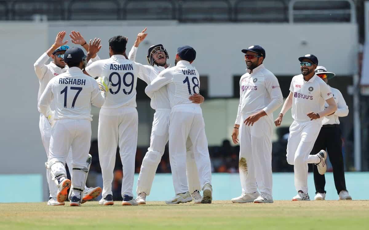Cricket Image for  इंग्लैंड दौरे पर गए भारतीय खिलाड़ी की हुई घर वापसी, इस वजह से लौटे स्वदेश