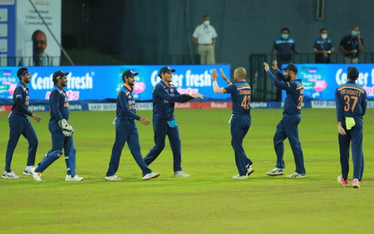 Cricket Image for 'टीम इंडिया खेलने से मना कर सकती थी लेकिन ये टीम हारने से नहीं डरती है'