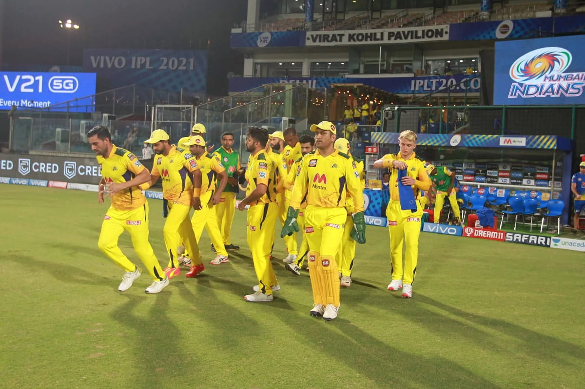 Cricket Image for IPL 2021 Schedule: Chennai Super Kings Match Details, Timings, And Venue