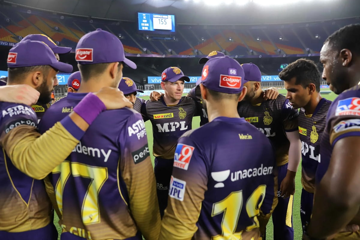 Cricket Image for IPL 2021 Schedule: Kolkata Knight Riders Match Details, Timings, And Venue