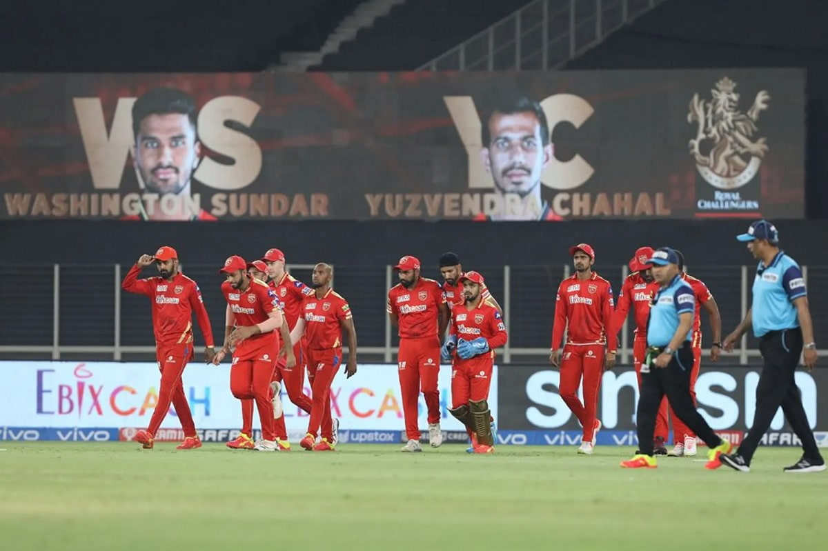 Cricket Image for IPL 2021 Schedule: Punjab Kings Match Details, Timings, And Venue
