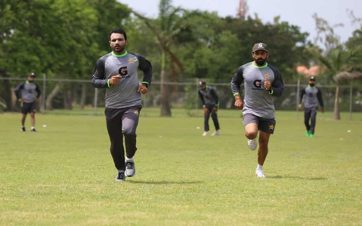 Cricket Image for पाकिस्तान-अफगानिस्तान सीरीज पर पड़ा IPL का बड़ा असर, यूएई की जगह इस देश में होगा आ