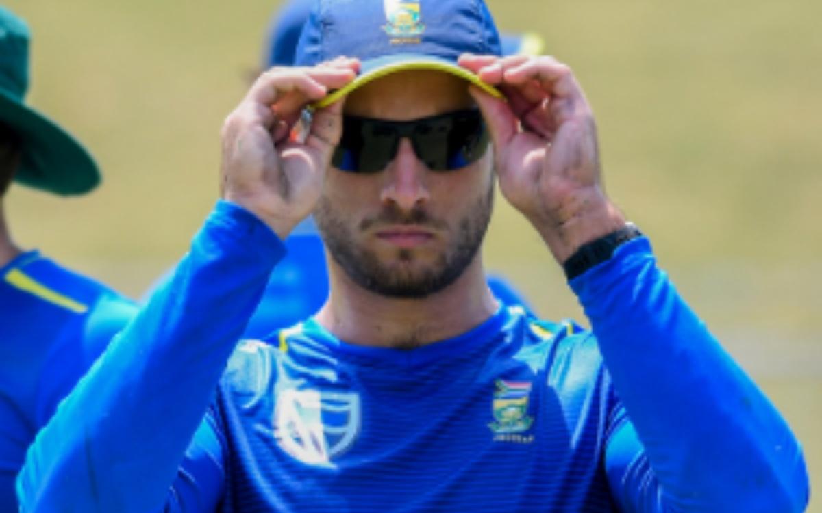 Cricket Image for '6 पारियों में 2 शतक, 2 अर्द्धशतक और 120 का अद्भुत औसत', SA को मिल गया है वनडे में