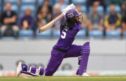 Watch Highlights: Jemimah Rodrigues Lits Up 'The Hundred' With A Match-Winning 92