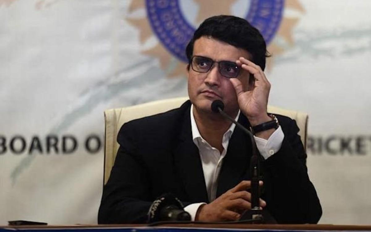 Cricket Image for क्या गांगुली करवाएंगे इंडिया-पाकिस्तान की सीरीज ? पाकिस्तानी खिलाड़ी ने दिया बड़ा