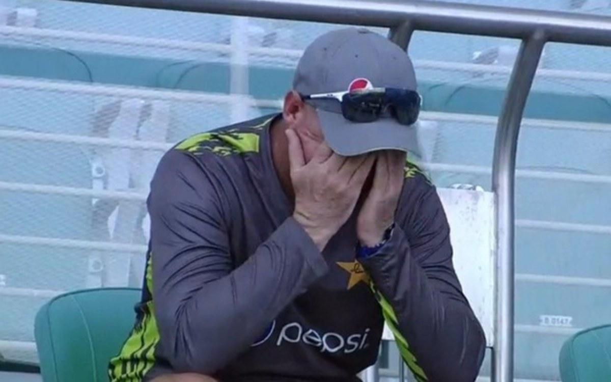 Cricket Image for 'चैंपियंस ट्रॉफी 2017 के अलावा क्या जीता है'? पाकिस्तानी खिलाड़ी ने अपने ही मुल्क