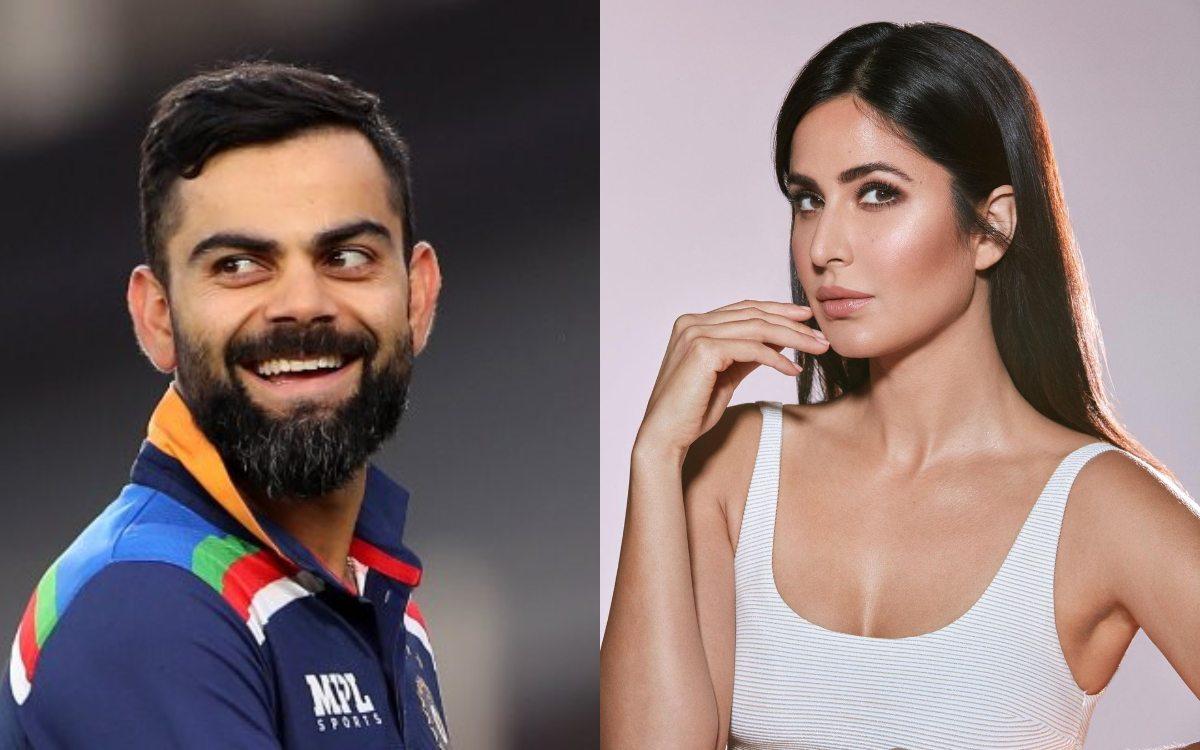 Cricket Image for कटरीना के जन्मदिन पर विराट का वीडियो वायरल, कोहली ने बताया था लाइफ का सबसे बड़ा मू