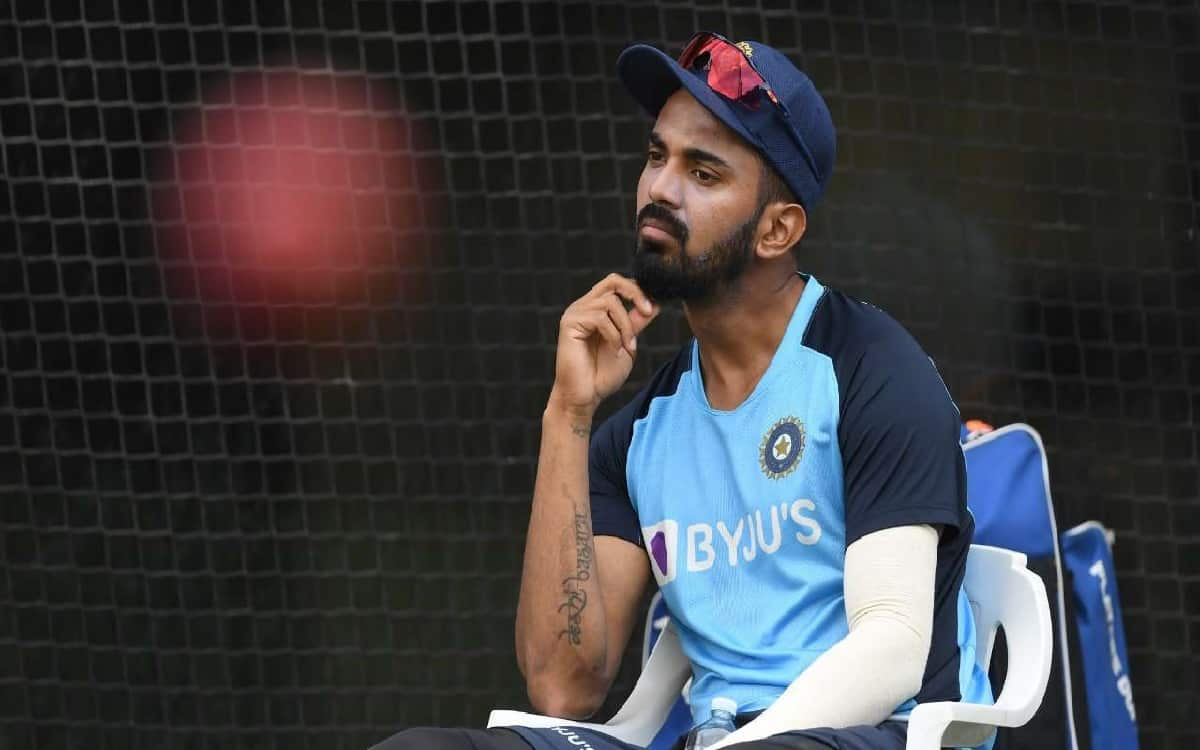 Cricket Image for KL Rahul To Keep Wickets In Indians' Warm-Up Against County XI