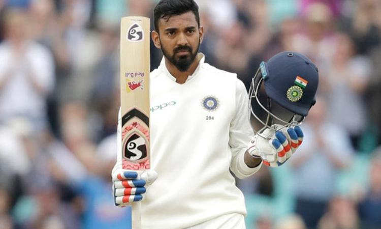 Cricket Image for VIDEO : प्रैक्टिस मैच में केएल राहुल का धमाकेदार शतक, क्या अब भी होगी नाइंसाफी ?