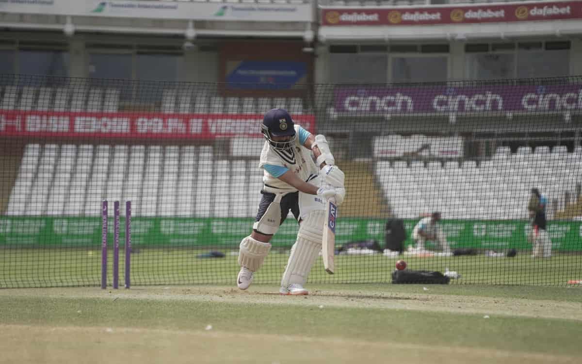 Cricket Image for  'टीम इंडिया वापस लौट आई', ट्रेनिंग पर लौटे अहम खिलाड़ियों के लिए BCCI का ट्वीट