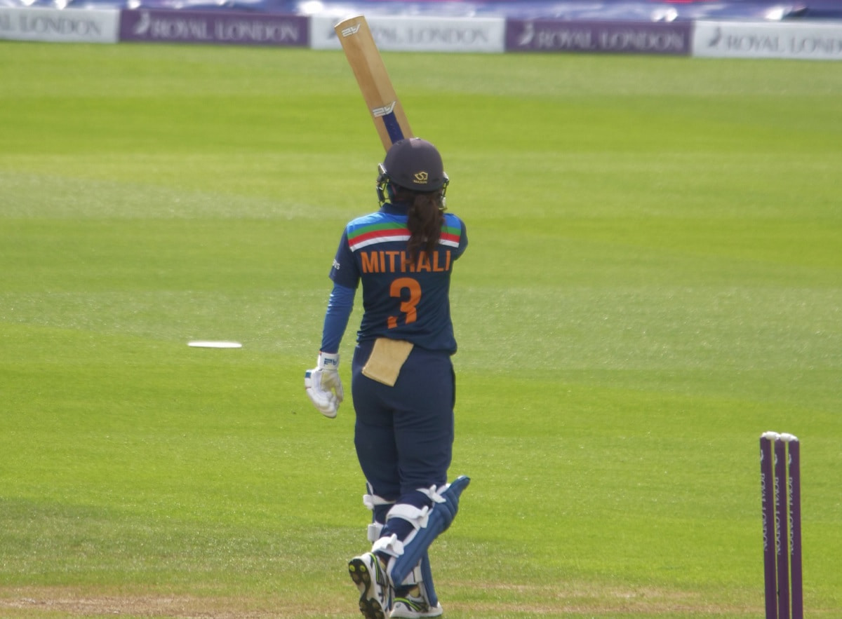 Cricket Image for Lack Of Support For Mithali Raj From Batters Hurting India