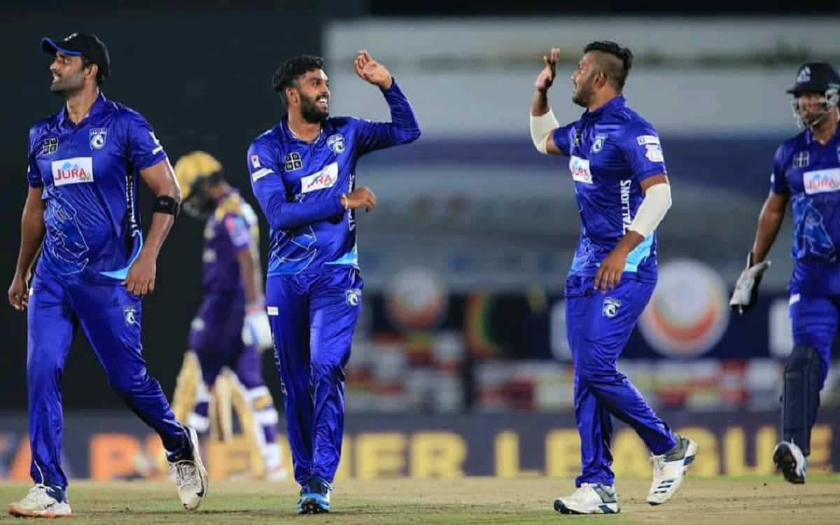 Cricket Image for Lanka Premier League 2021 Postponed Due To Unavailablity Of International Players