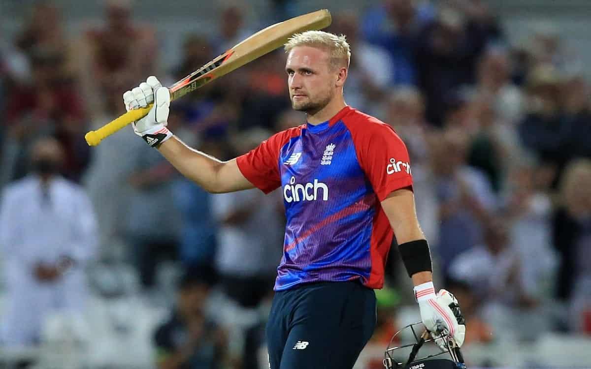 Cricket Image for लिविंगस्टोन को हुआ अपनी बड़ी गलती का एहसास, खिलाड़ी ने जड़ा है इंग्लैंड की ओर से ट