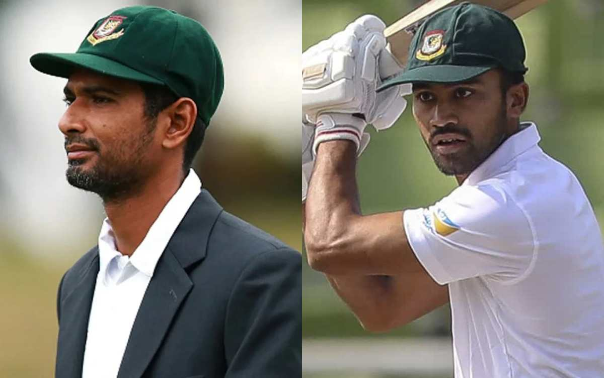Cricket Image for Bangladesh Team Wanted To Win Test Match Against Zimbabwe As A Special Gift To Mah