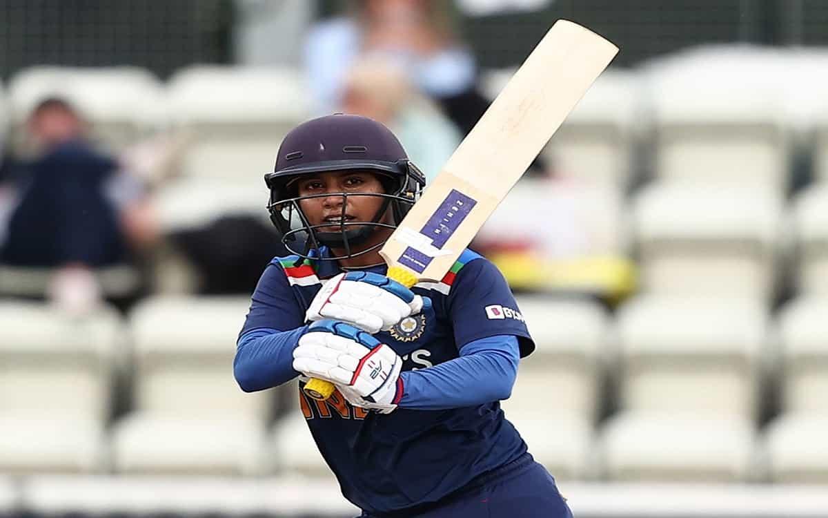 Cricket Image for ICC की ताजा महिला वनडे रैंकिंग में बड़ा फेरबदल, भारतीय कप्तान मिताली राज की पहले स