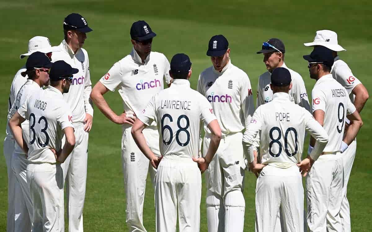 Cricket Image for भारत के खिलाफ पहले दो टेस्ट के लिए 17 सदस्यीय इंग्लैंड टीम घोषित, जानें किसे मिले