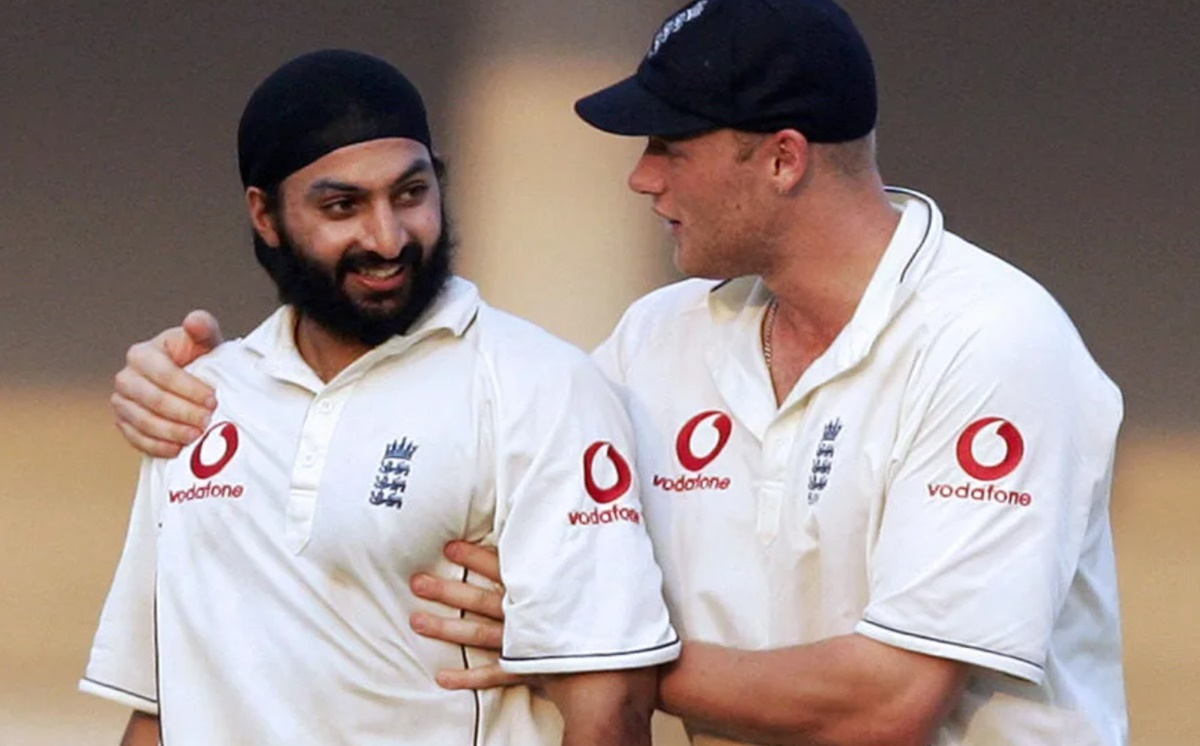 Cricket Image for Monty Panesar Picks Top 5 Bowler Of All Time