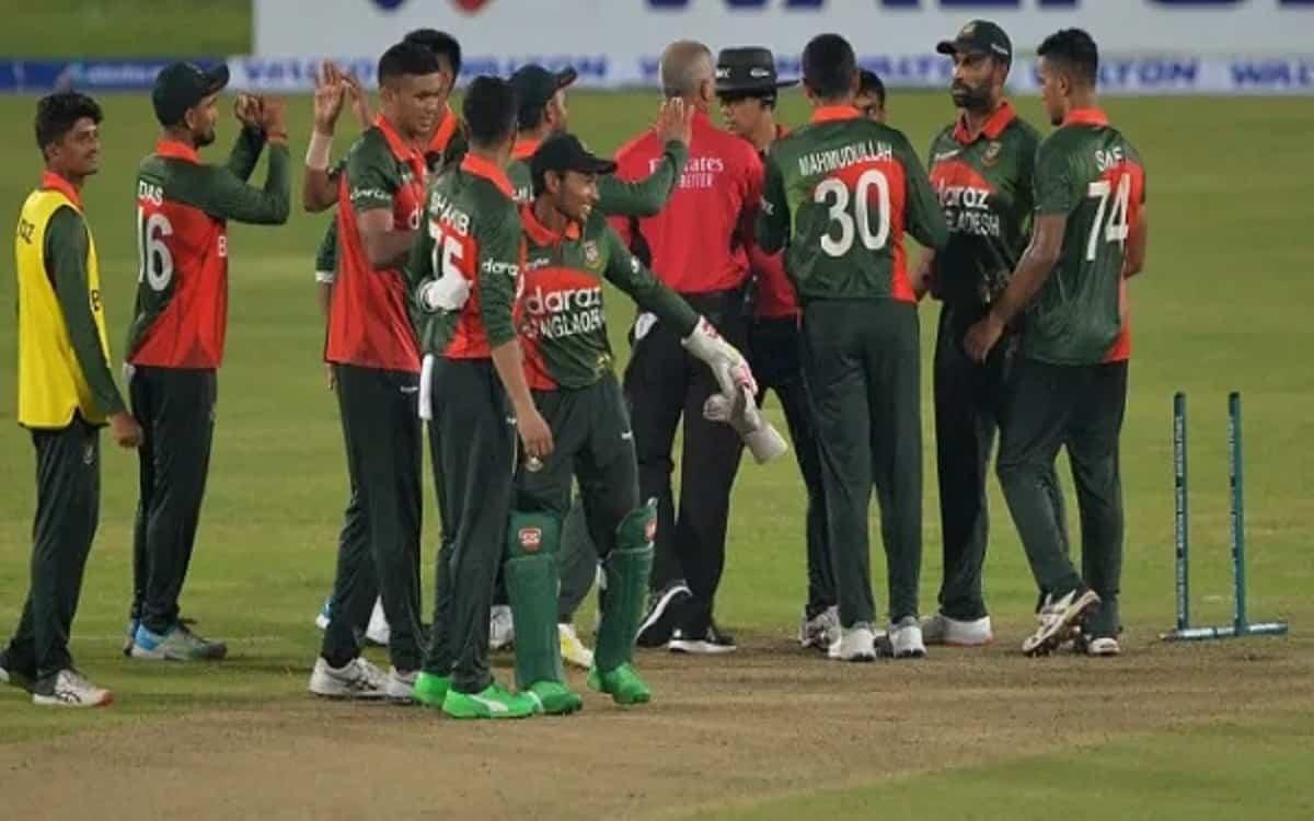 Cricket Image for परिवार की खातिर टी-20 सीरीज से बाहर रहेगा ये बांग्लादेशी खिलाड़ी, क्रिकेट ऑस्ट्रेल