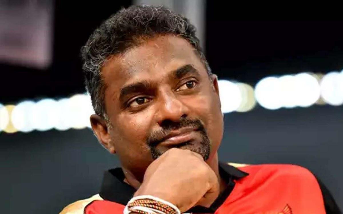 Cricket Image for 'इंडिया को श्रीलंका कर सकती है चित्त', मुथैया मुरलीधरन का बड़ा बयान