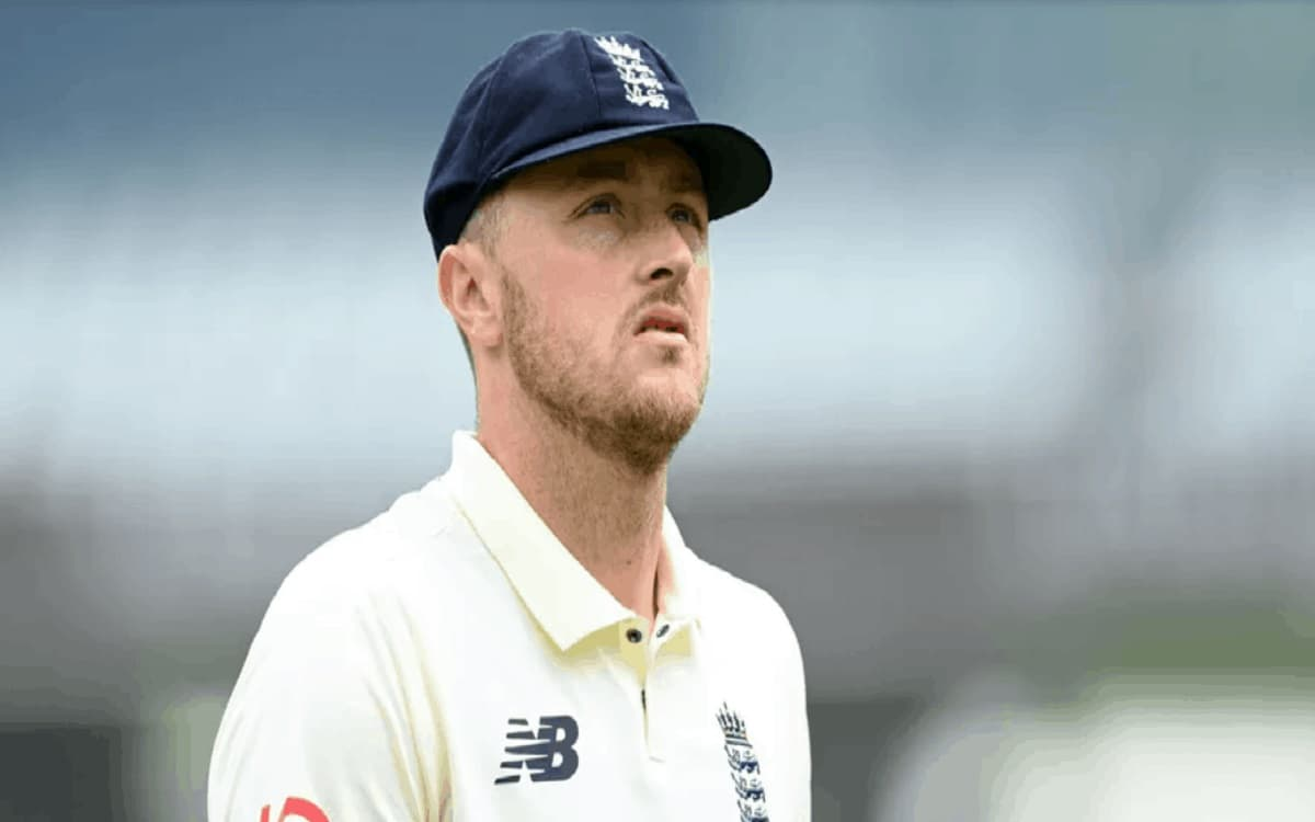 Cricket Image for  Big Relief To Robinson In Controversial Tweet Case Ecb Decided In Favor Of Player