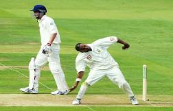 Cricket Image for Paul Adams - An Unorthodox Cricket Career