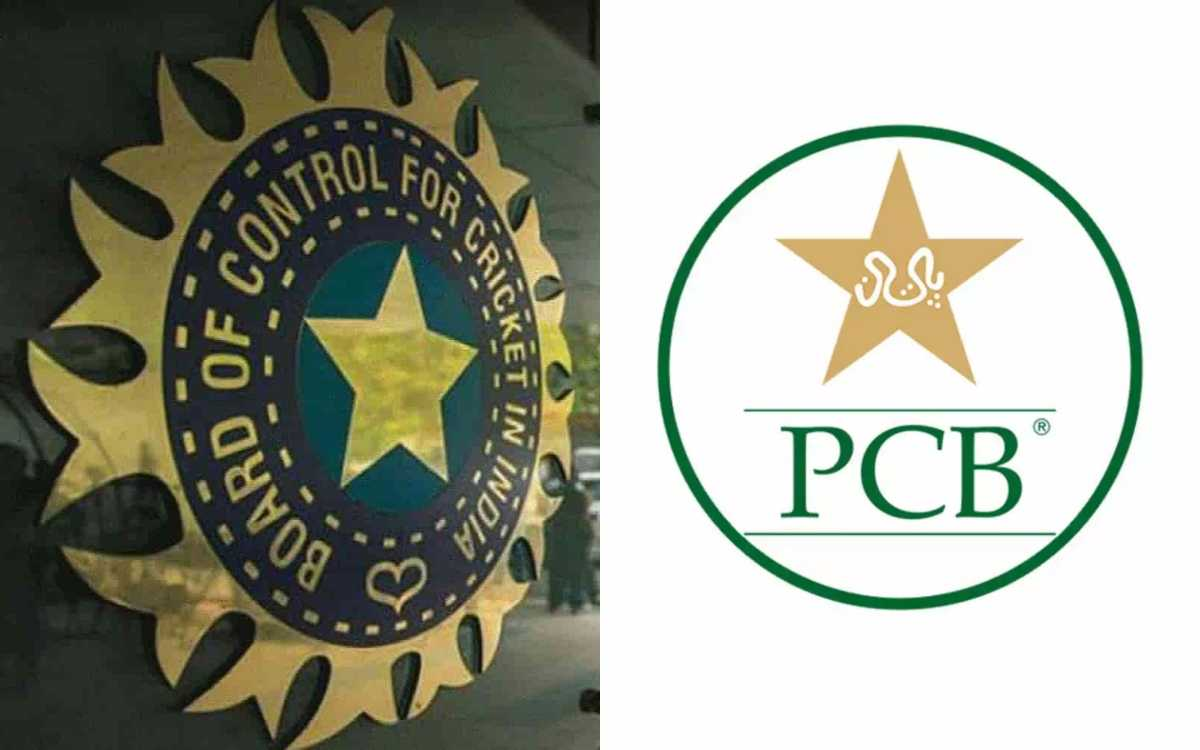 Cricket Image for PCB Shows Displeasure Over BCCI 'Interference' In Kashmir Premier League