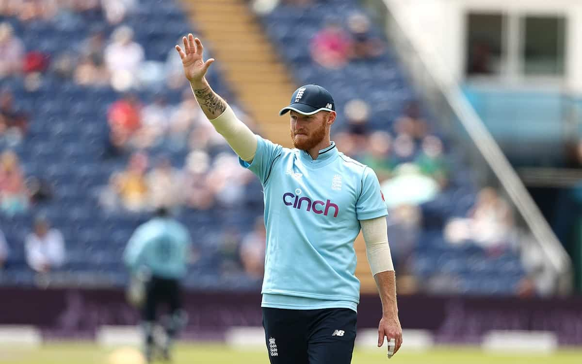 Cricket Image for Played Pakistan Series With 'Ridiculous Pain' Says Ben Stokes