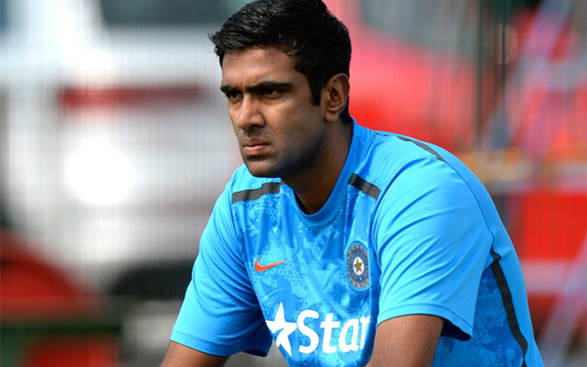 Cricket Image for अश्विन ने फैन को दिया करारा जवाब, कहा- 'एक बार नहीं बार-बार ऐसा करूंगा'
