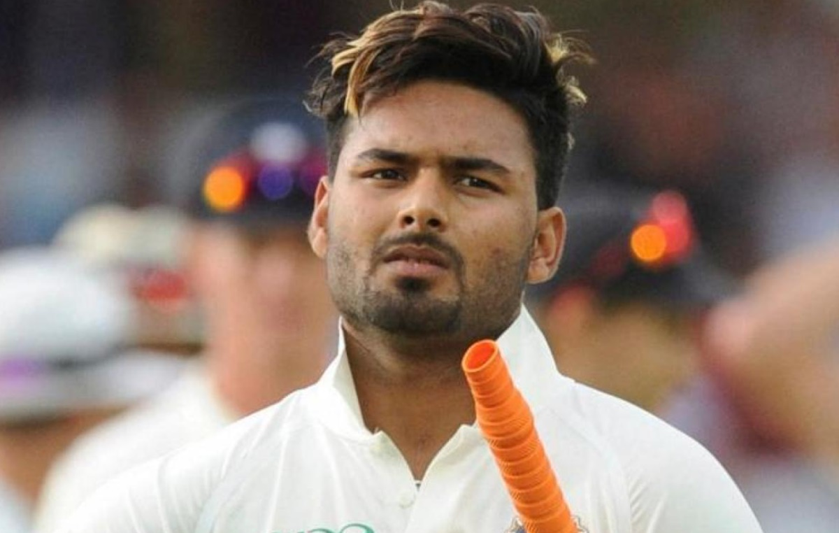 Cricket Image for Indian Wicketkeeper Rishabh Pant Tests Positive For Covid 19