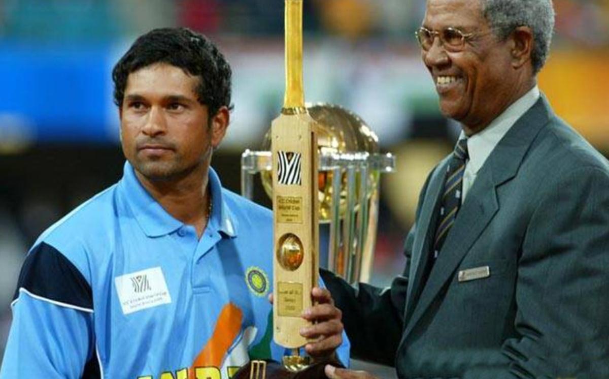 Sachin Tendulkar picks his all time best XI, Dhoni, kohli not included in the list