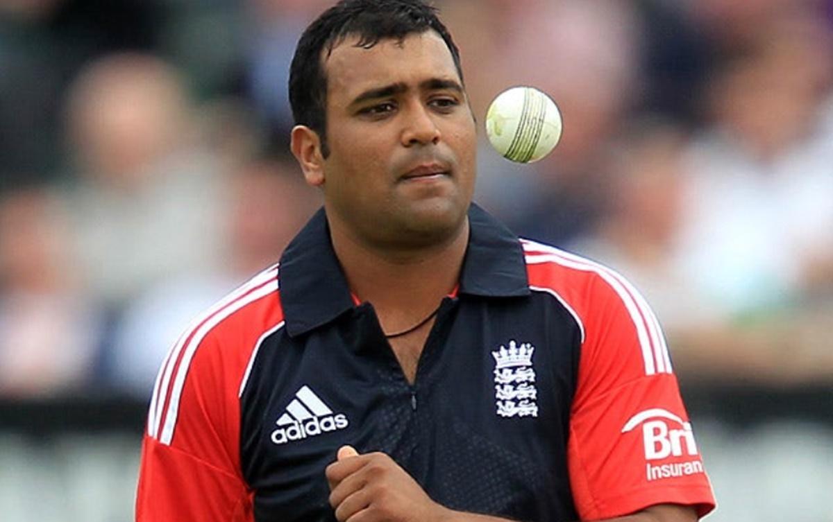 Cricket Image for Samit Patel All Time Xi Sachin Tendulkar In His List
