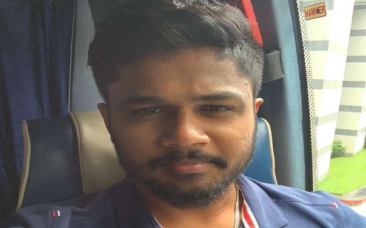 Cricket Image for SL vs IND: श्रीलंका के खिलाफ चोट की वजह से संजू सैमसन पहले वनडे से बाहर, BCCI ने ज