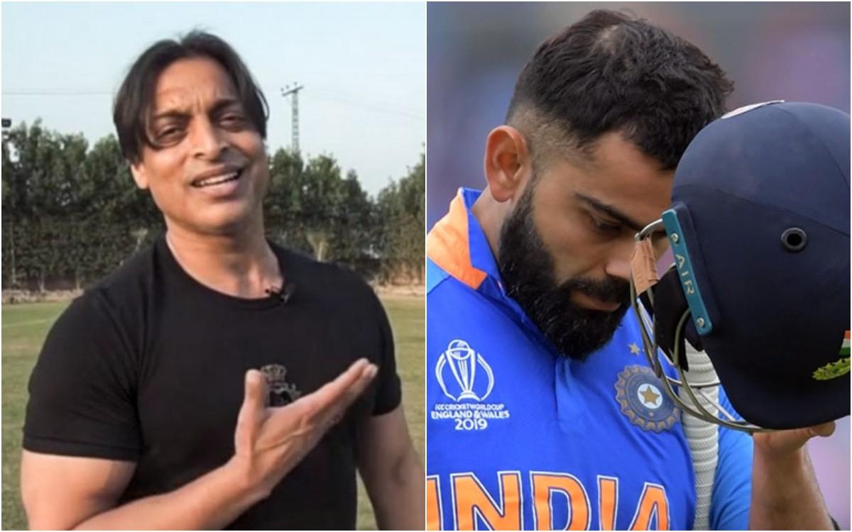 Cricket Image for अगर सच हुई शोएब अख्तर की भविष्यवाणी, तो एक बार फिर से टूट जाएंगे करोड़ोंं दिल