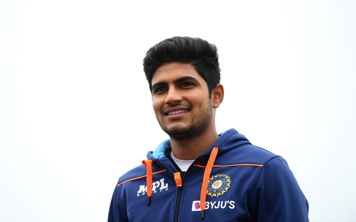 Cricket Image for Shubman Gill Returns Home, Posts Pictures On Arrival