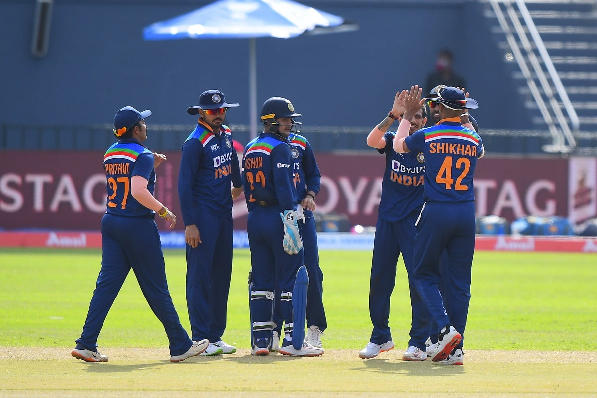 Cricket Image for SL v IND, 2nd ODI Preview: Young India Look To Seal Ninth Straight Series Against