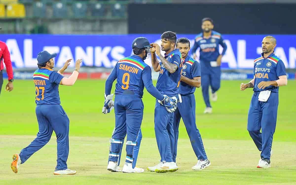 Cricket Image for SL vs IND, Preview: India Set Sight On Last T20 Series Before World Cup